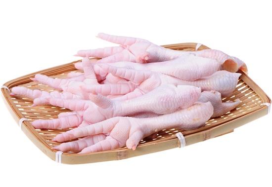 Manfaat Ceker Ayam