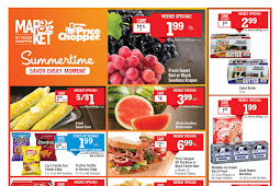 Price Chopper Weekly Ad May 27 - June 2, 2018