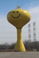 Torre sonriente de Calumet City