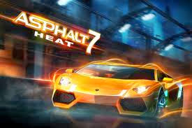 Need for Speed 7 Heat Game for Android