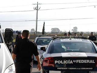 Balacera esta tarde en Chalco deja 4 muertos y 5 heridos