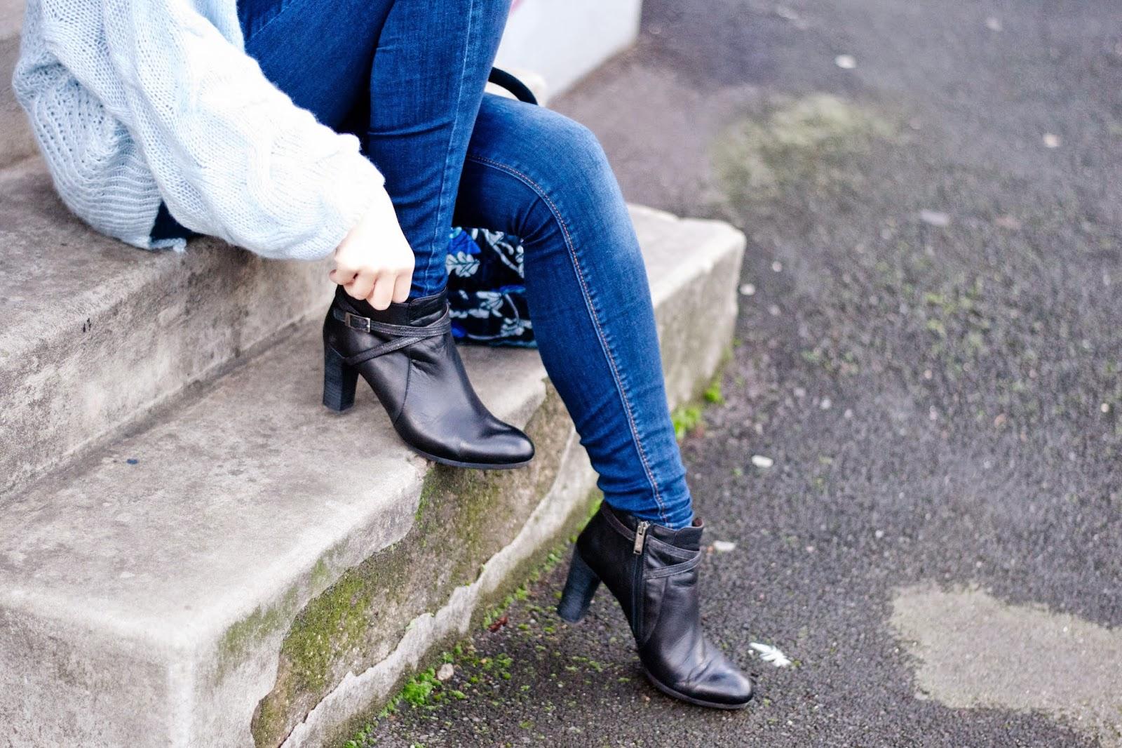 Minka设计靴子