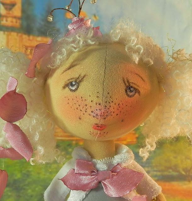 куклы в детскую