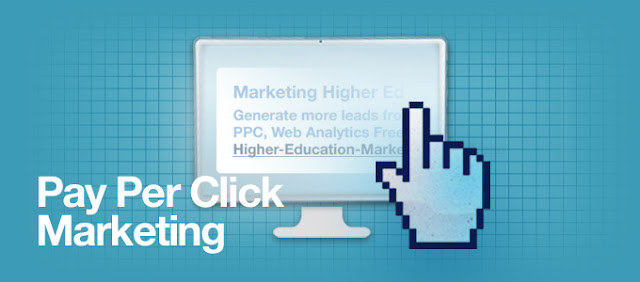 pay per click marketing agency