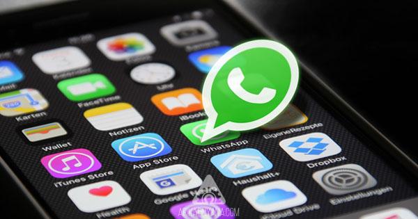 Cara Invite Teman ke Grup Whatsapp Menggunakan Link