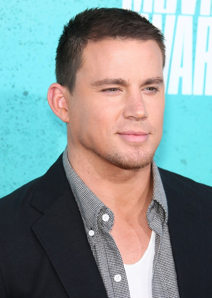 Hollywood Celebrities: Channing Tatum Profile, Biography ... ченнинг татум
