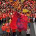Καταλονία: «Δεν θα λυγίσουμε»
