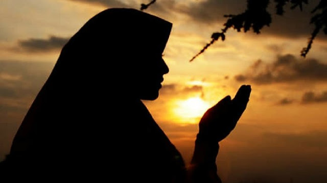 Doa Takziyah ke Rumah Duka