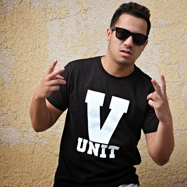 Koszulka V Unit