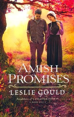 ReadAnExcerpt Amish Promises By Leslie Gould
