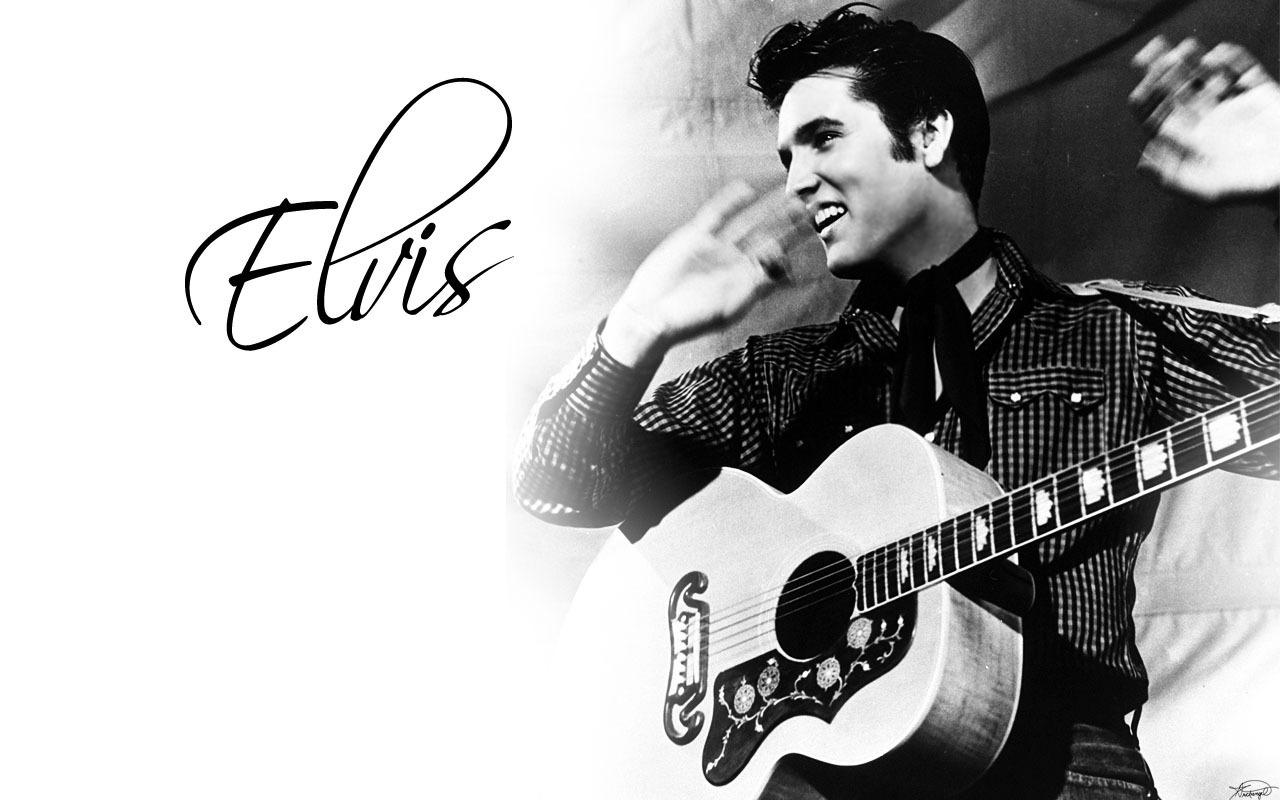 El Barbero Loco Rock Elvis Presley Discografía