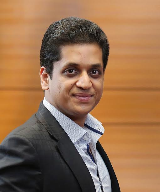 Pankaj Bansal, Director M3M Group