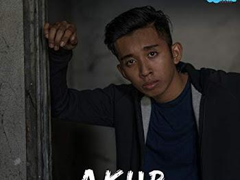 Lirik Lagu Akur Amir Hariz
