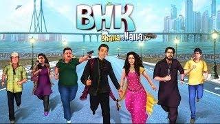 BHK Bhalla@Halla.Kom _ Official Trailer _ Ujjwal Rana, Inshika Bedi, Manoj Pahwa & Seema Pahwa