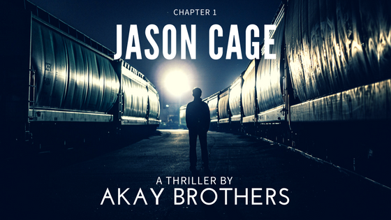 Chapter 1 - Jason Cage