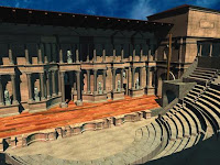 XXIX edición del Festival Juvenil europeo de Teatro Grecolatino en Segobriga 1