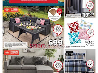 JYSK Flyer Bed Bath Home valid April 26 - May 2, 2018