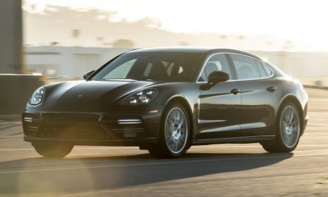 2017 Porsche Panamera Turbo Executive Price - uwbnext.com