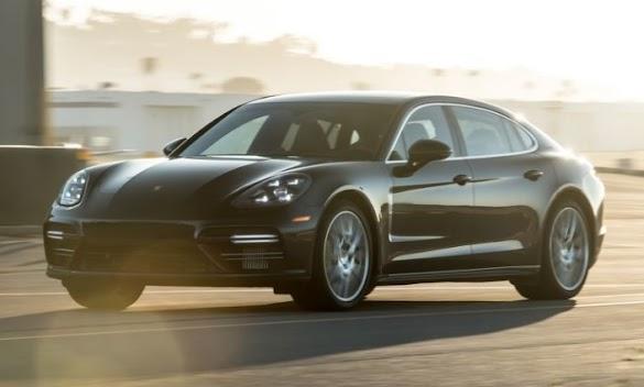 2017 Porsche Panamera Turbo Executive Price - uwbnext.com