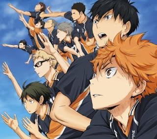 Download Opening Haikyuu Season 2 Full Version