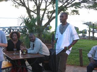 Bushoke - Mume Bwege