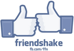 Friendshake