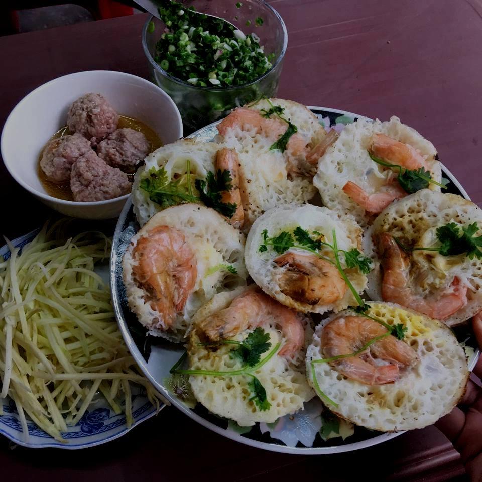 Các món ăn lạ tại Nha Trang