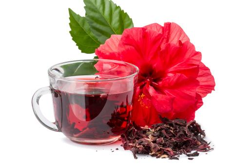 Reduza a Pressão Arterial com Chá de Hibisco
