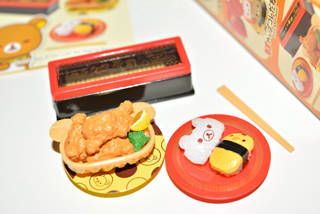 Japan Centre Pop Culture Snack Box Review