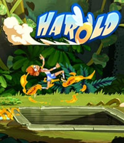 [GameGokil] Harold PC Game CODEX Full Free