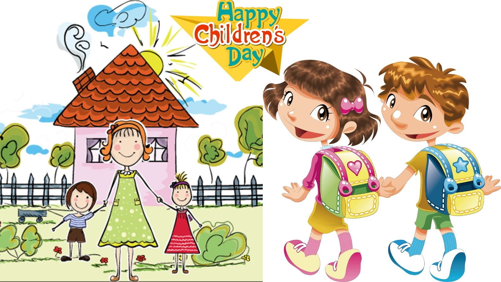Happy Children Day Whatsapp Wishes Sms Status Quotes Massages