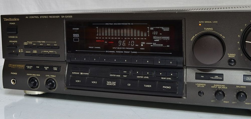 Aiwa manual stereo
