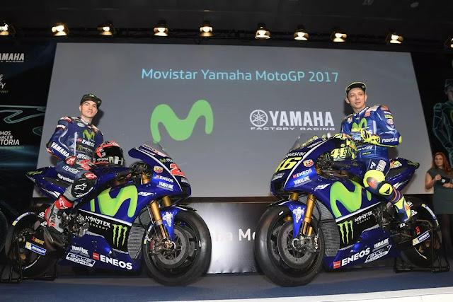 Aturan Baru MotoGP 2018 Disambut Hangat Yamaha