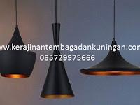 Lampu Gantung Tembaga | Spesialis Kerajinan Lampu Gantung Tembaga Kuningan