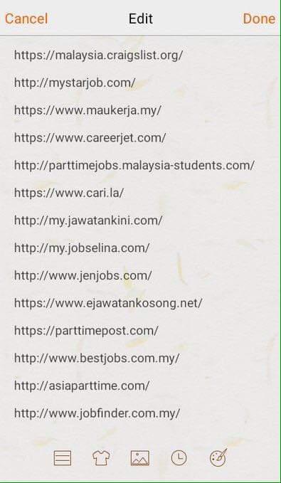 48 Website Cari Kerja, Jawatan Kosong Kerajaan, Swasta