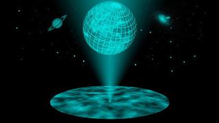 De la teoría M a la conjetura holográfica, relación y distancia con la conciencia. Francisco Acuyo
