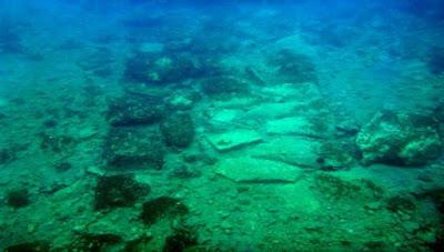 Αργολίδα: Τουλάχιστον 20 στρέμματα εκτείνεται ο βυθισμένος οικισμός της Εποχής του Χαλκού (φωτό)