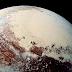 Plüton 1 Milyar Kuyruklu Yıldız'dan Oluşmuş Olabilir