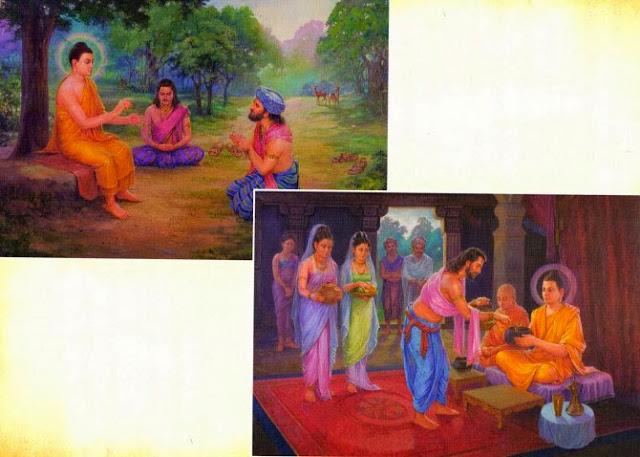 Đạo Phật Nguyên Thủy - Kinh Tăng Chi Bộ - Hãy tinh tấn