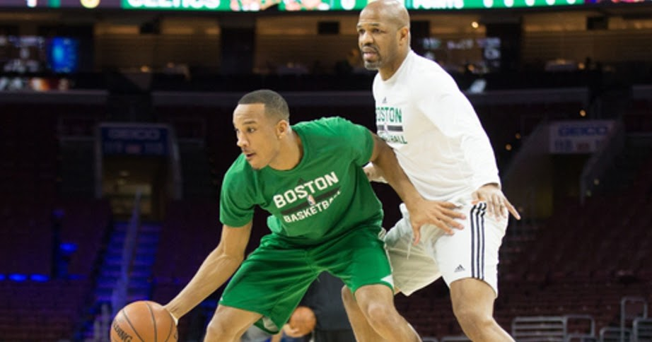 Celtics assistant coach Jerome Allen receives 15-year show-cause penalty from NCAA