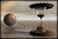 La retórica del tiempo y el espacio.Francisco Acuyo