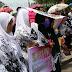 Ribuan GTT dan PTT Gelar Aksi Damai Meminta Pengakuan