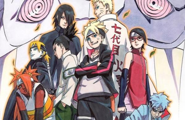 Download Boruto: Naruto the Movie Subtitle Indonesia [HD]