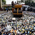 Mueren 68 indonesios por beber alcohol adulterado