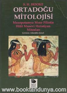 S. H. Hooke - Ortadoğu Mitolojisi