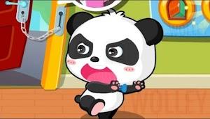 Baby Panda's Child Safety APK Free Download