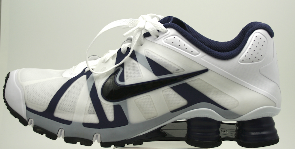 4268ca3add84 Depth of Processing  Nike Shox Roadster Review and More Running Shoe ...