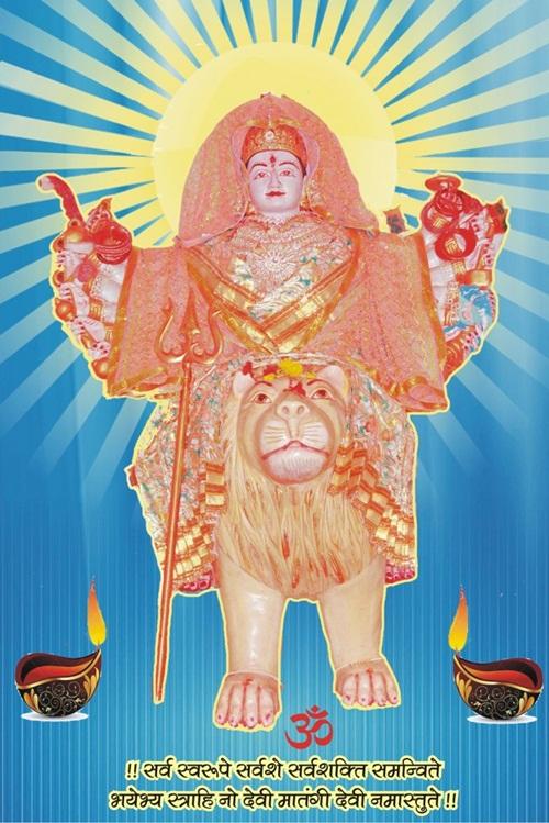 मातंगी देवी इतिहास-modh-brahmin-kuldevi-mata-modeshwari-temple-history-matangi-mata-temple-history-hindi