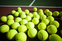 Bola Tenis Aranjuez