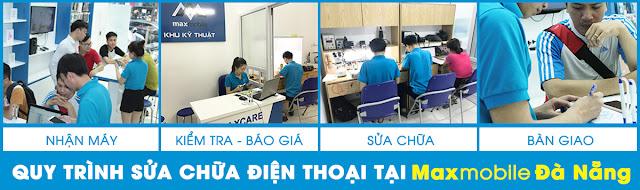 Dịch vụ thay pin Ipad 2,3,4 tại Maxmobile Đà Nẵng